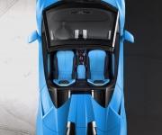 2017 Lamborghini Huracan LP610-4 Spyder 6