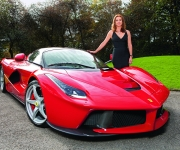A LaFerrari for Lady Cornelia 0