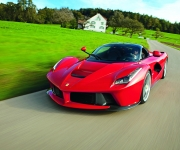 A LaFerrari for Lady Cornelia 1