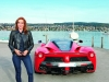 A LaFerrari for Lady Cornelia