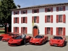 A Road Trip With The Most Exclusive of Ferraris