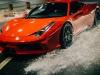 DMC Ferrari 458 Estremo and Elegante Monte Carlo