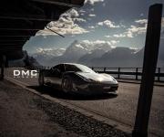 DMC Ferrari 458 Italia Elegante photo shoot 0