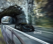 DMC Ferrari 458 Italia Elegante photo shoot 1