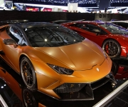 DMC Lamborghini Geneva 2015 0