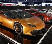 DMC Lamborghini Geneva 2015 3