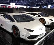 DMC Lamborghini Geneva 2015 4
