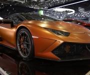 DMC Lamborghini Geneva 2015 5