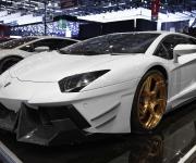 DMC Lamborghini Geneva 2015 6