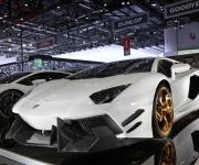 DMC Lamborghini Geneva 2015 7