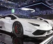 DMC Lamborghini Geneva 2015 8