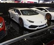 DMC Lamborghini Geneva 2015 9