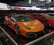 DMC Lamborghini Geneva 2015 10