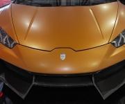 DMC Lamborghini Geneva 2015 11