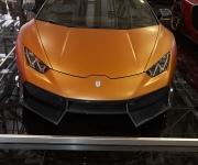 DMC Lamborghini Geneva 2015 17