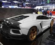 DMC Lamborghini Geneva 2015 20