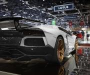 DMC Lamborghini Geneva 2015 21