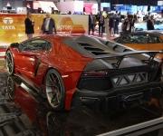 DMC Lamborghini Geneva 2015 24