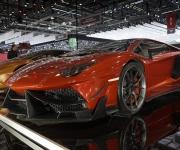 DMC Lamborghini Geneva 2015 25