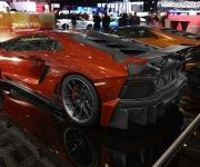 DMC Lamborghini Geneva 2015 26