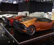 DMC Lamborghini Geneva 2015 35