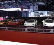 DMC Lamborghini Geneva 2015 36