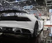 DMC Lamborghini Geneva 2015 41