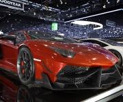 DMC Lamborghini Geneva 2015 46