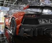 DMC Lamborghini Geneva 2015 54