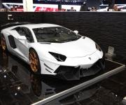 DMC Lamborghini Geneva 2015 65