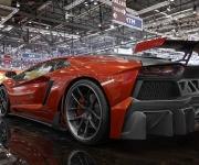 DMC Lamborghini Geneva 2015 71