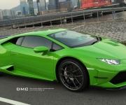 DMC Lamborghini Huracan AFFARI 2
