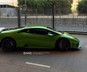 DMC Lamborghini Huracan AFFARI 4