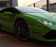 DMC Lamborghini Huracan AFFARI 5