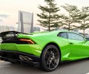 DMC Lamborghini Huracan AFFARI 6