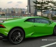 DMC Lamborghini Huracan AFFARI 7