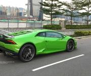 DMC Lamborghini Huracan AFFARI 8
