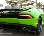 DMC Lamborghini Huracan AFFARI 10