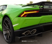 DMC Lamborghini Huracan AFFARI 12