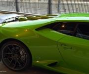 DMC Lamborghini Huracan AFFARI 13