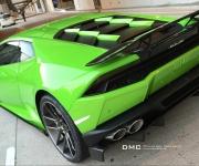 DMC Lamborghini Huracan AFFARI 14
