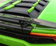 DMC Lamborghini Huracan AFFARI 17