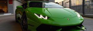 DMC Lamborghini Huracan AFFARI