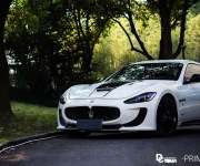DMC Maserati Gran Turismo Stradale SOVRANO 0