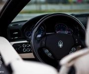 DMC Maserati GranTurismo Sovrano Convertible 2