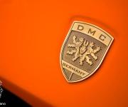 DMC Maserati GranTurismo Sovrano Convertible 4
