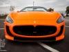 DMC Maserati GranTurismo Sovrano Convertible
