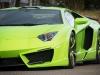 FAB Design Spidron Lamborghini Aventador