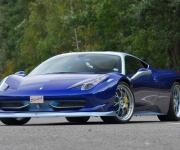 Ferrari 458 Italia Emozione 2