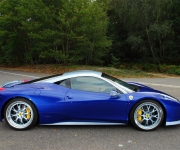 Ferrari 458 Italia Emozione 3